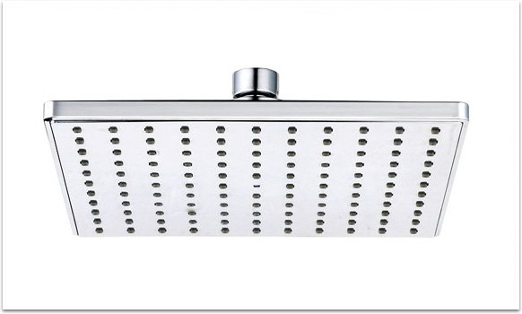 High-Efficiency-Showerhead