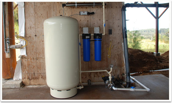home-water-purification-system
