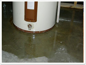 hot-water-heater-leak