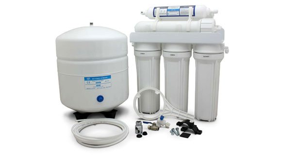 reverse-osmosis-filtration-system