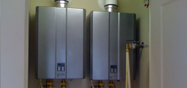 new-water-heaters