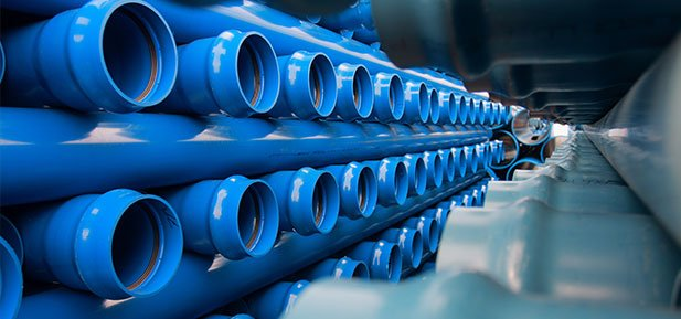 Plastic-Piping