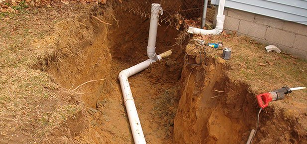Sewer-Lines