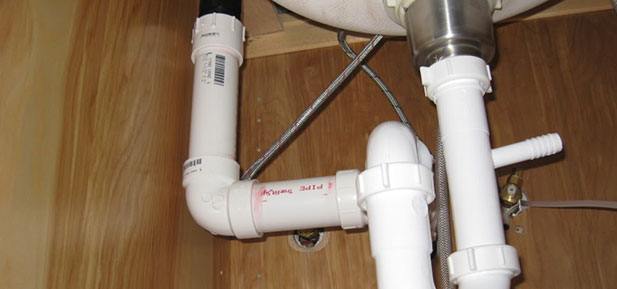 vent-pipe