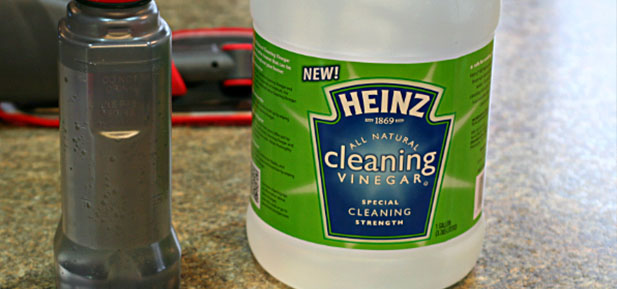 flushed-with-a-vinegar-solution