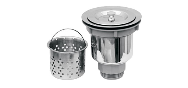 basket-strainer