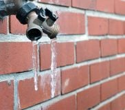 Why Frozen Pipes Can Cause You A Frenzy