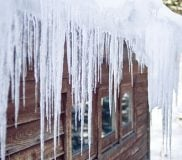 The Answer To Avoiding Ice Dams In Gutters