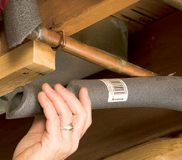 Is Insulating Cold Water Pipes A Good Idea?