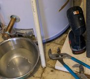 Warnings Signs You Need A New Water Heater
