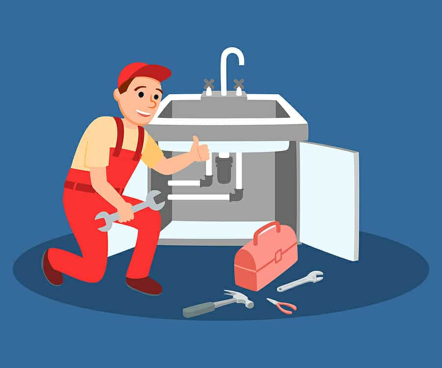 Look Out For a Qualified And Licensed Plumber